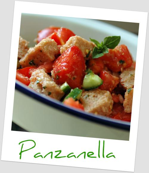 Panzanella vue 1