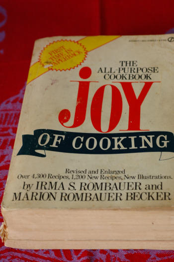 Joy of cooking vue 1