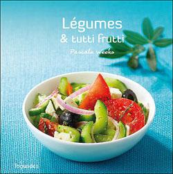 Legumes et tutti frutti vue 1