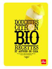 Douceurs citron
