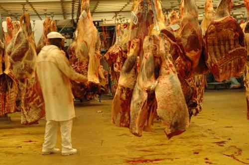 Rungis viande deux vue 1
