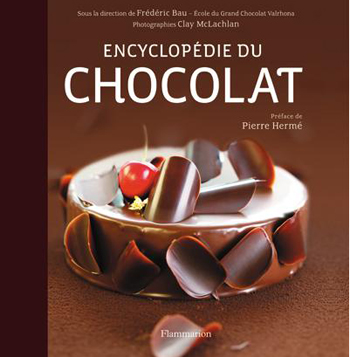 Encyclopedie chocolat valrhona