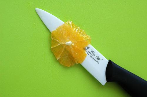 Couteau ceramique leo w vue 1
