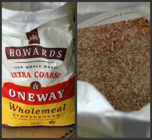 Wholemeal stoneground flour vue 1