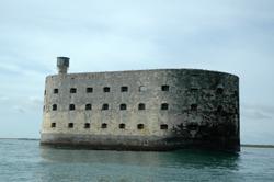 Fort boyard vue 2
