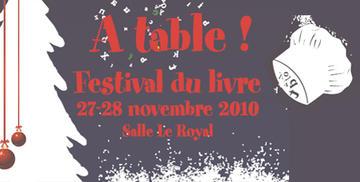 Festival livre