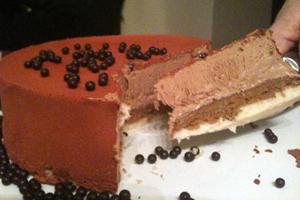 Royal chocolat servi vue 1