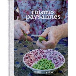 Cuisines paysannes