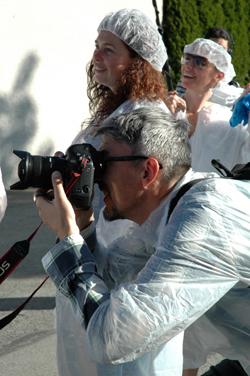 Photographe vue 1