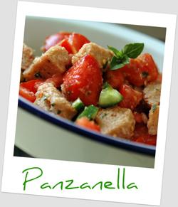 Panzanella vue 2