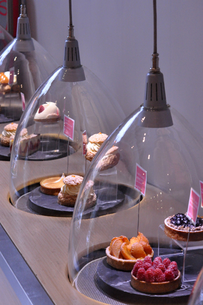 Cloches patisserie reves vue 1