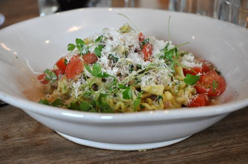 Jamie italian pasta 2 vue 1