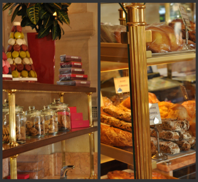 Boutique carette paris vue 1