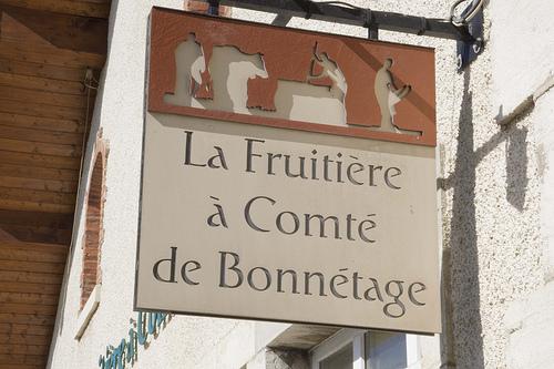 Fruitiere