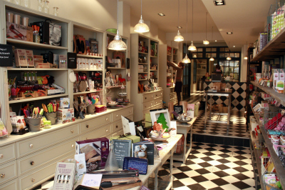 Boutique Atelier - L'Effet Maison vue 1