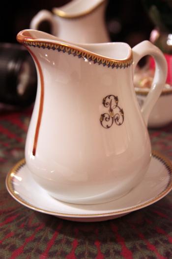 Gouter bristol chocolat chaud