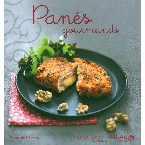 Panes gourmands esterelle payany