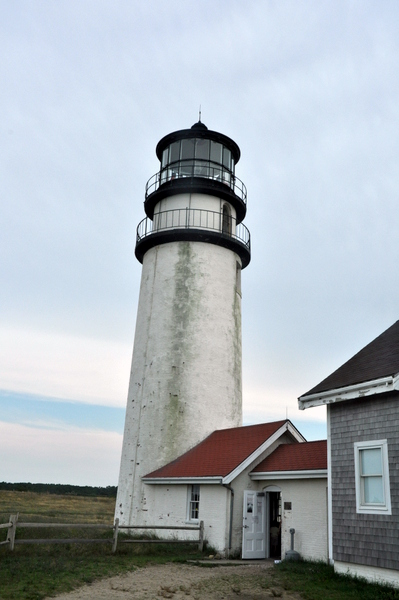 Capecode light house