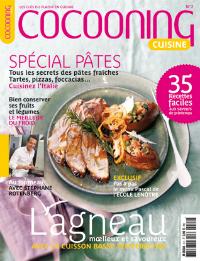 Cocooning cuisine