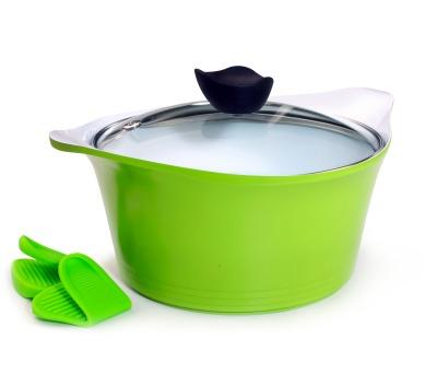 Cocotte-ceramique cookut