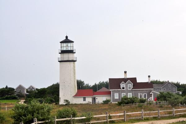 Capecode light house deux