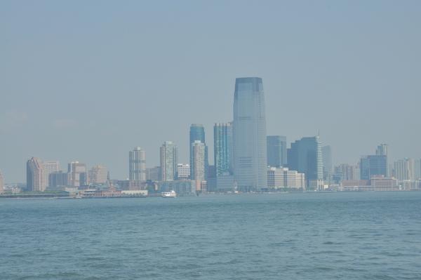 Manhattan trois