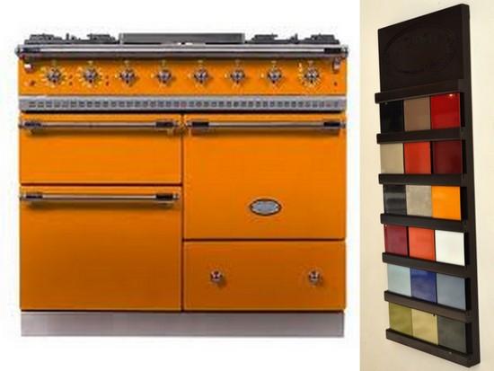 C 39 est moi qui l 39 ai fait comment sont fabriqu s les pianos de cuisson lacanche la belle - Piano en cuisine ...