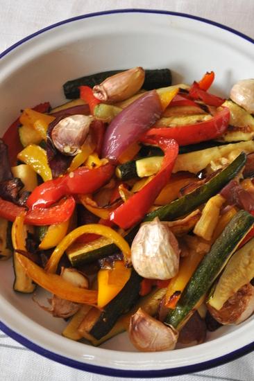 Legumes rotis le parisien 021