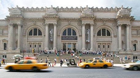 Musee met new york