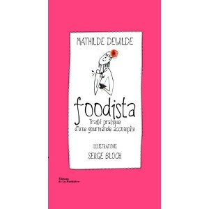 Foodista mathilde