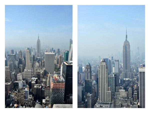 Manhattan deux