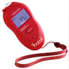 Thermometre infra rouge