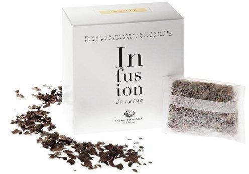 Infusion cacao pierre marcolini