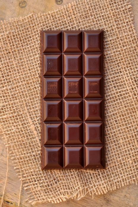 Tablette chocolat 008