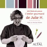 Atelier gourmand julie h
