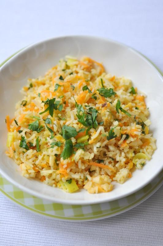 superior que faire avec du riz trop cuit #1: reprenez votre riz