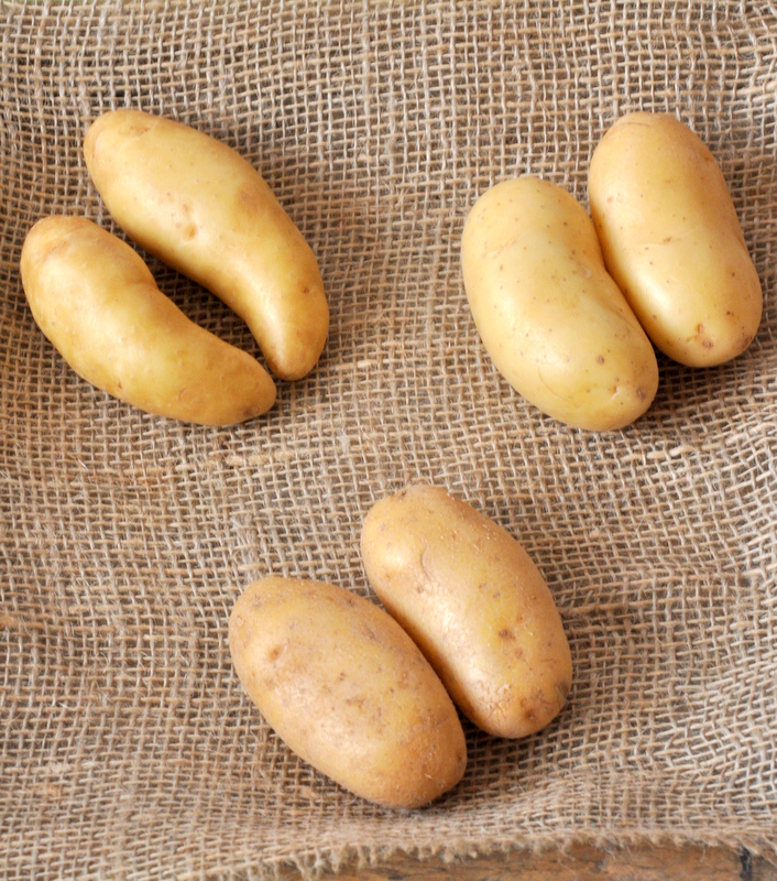 3 varietes de pommes de terre a chair ferme