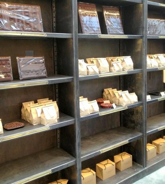 Manufacture chocolat ducasse paris
