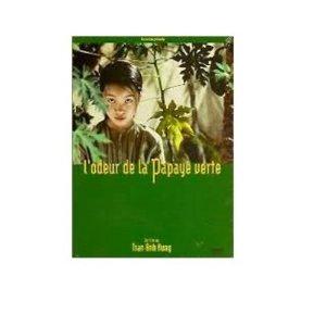 Dvd odeur de la papye verte