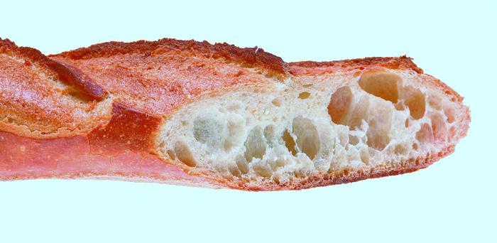 Baguette retrodor tradition