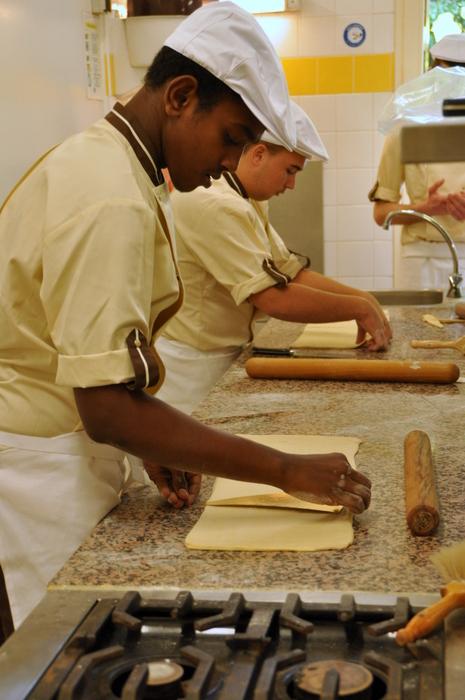 Croissants 090