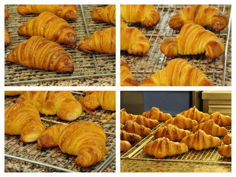 Best croissant isigny