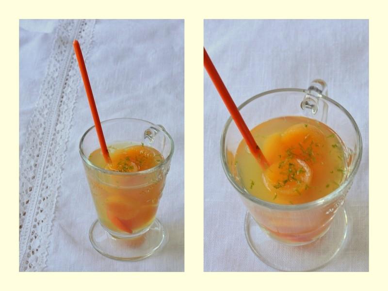 The glace au melon citron vert-001