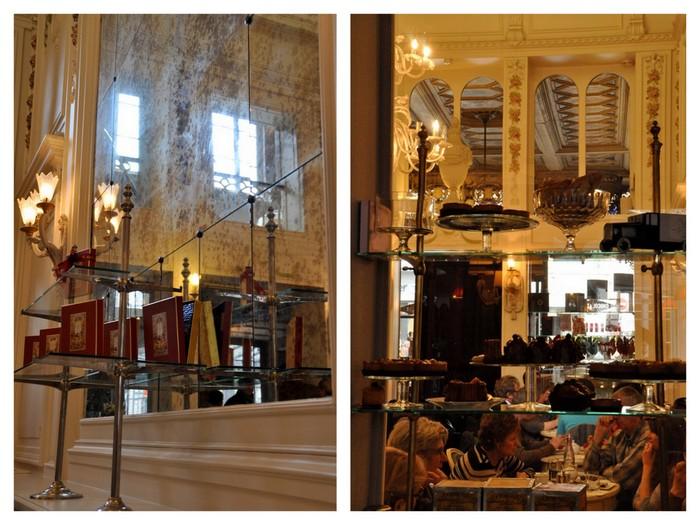 Salon de the meert vieux lille deux