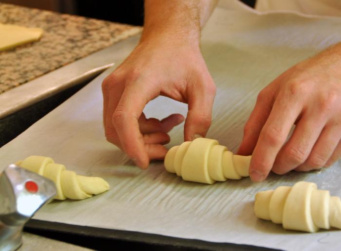 Croissants 136