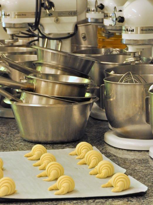 Croissants 167