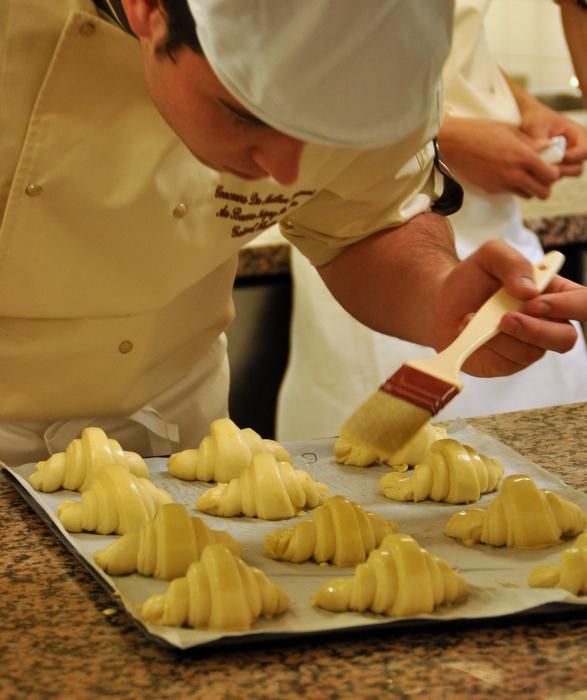 Croissants 201