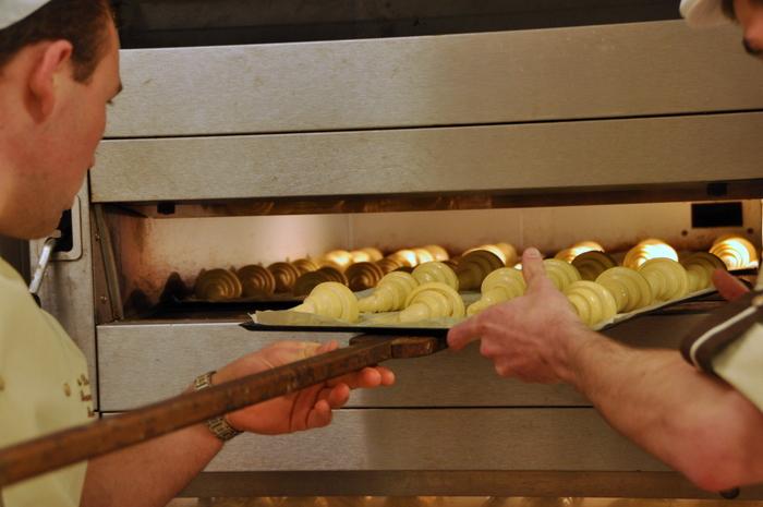 Croissants 195