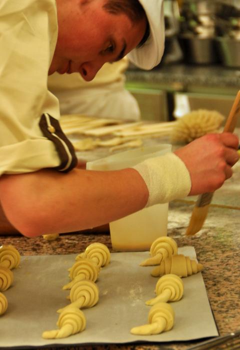 Croissants 176