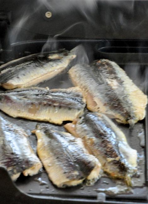 Sardines plancha vue 1 2